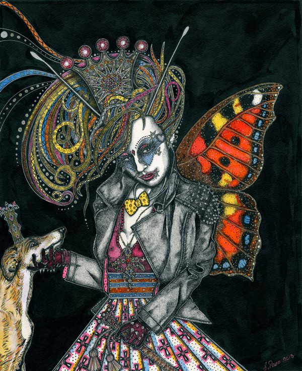 Butterfly Apocalypse